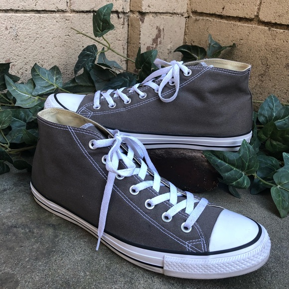 146265967735 Converse Other - Converse Chuck Taylor All Star High Top Charcoal
